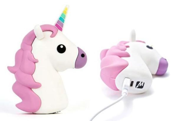 Cute Mobile Unicorn Power Bank 8800 (end 12 20 2017 4 34 Pm)