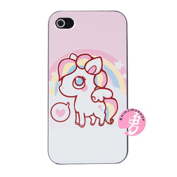 Cute Unicorn Phone Case · Shinjiru · Online Store Powered By