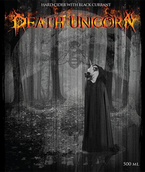 Death Unicorn
