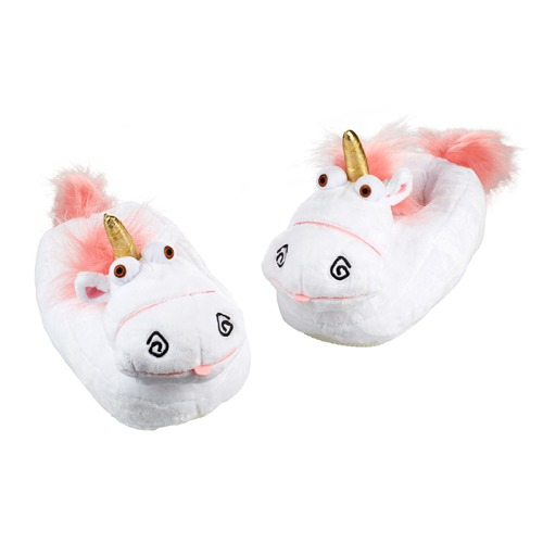 Despicable Me™ Unicorn Adult Slippers