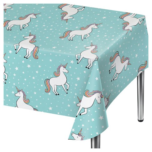 Enchanted Forest Tablecover