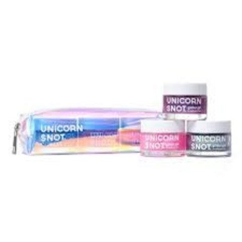 Fctry Fctry  Unicorn Snot Glitter Gel Gift Pack In Holographic