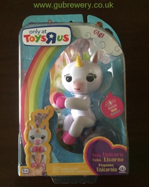 Fingerlings Toys R Us Unicorn Gubrewery Co Uk