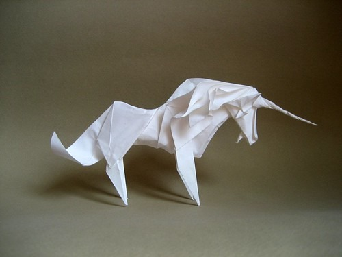 Flickriver  Photoset 'roman Diaz' By Gio Origami