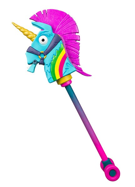 Fortnite Rainbow Smash Pickaxe Replica