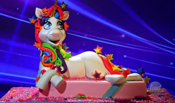 Freed's Bakery Creates The Most Outrageous Cakes In Las Vegas