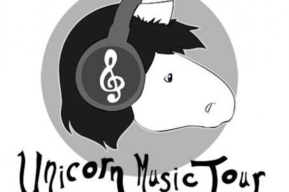 Fundraiser By Lindsay Mancini   Unicorn Music Tour Project