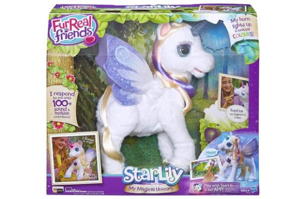 Furreal Friends Starlily, My Magical Unicorn (3316674)