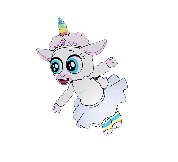 Rick And Morty Unicorn