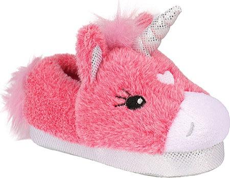 Girls Stride Rite Princess Lighted Unicorn 61 45421