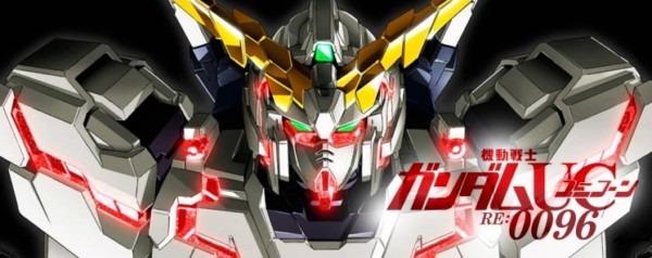 Gundam Unicorn Re 0096 To Run On Toonami Starting January 2017