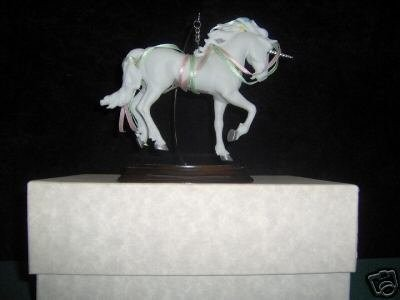 Hallmark Magical Unicorn Ornament