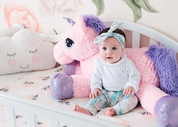 Happy National Unicorn Day! @marlowe And Me  Littleunicornlove