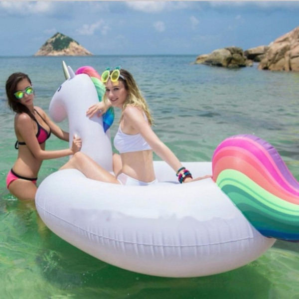 Home Accessory, Tempting Curves, Pool Party, Pool Float, Beach