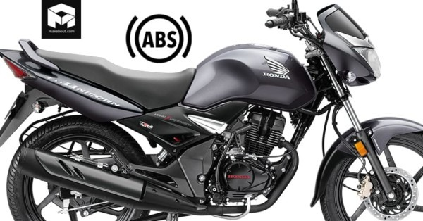 Honda Cb Unicorn 150 Abs Launched @ Inr 78,815