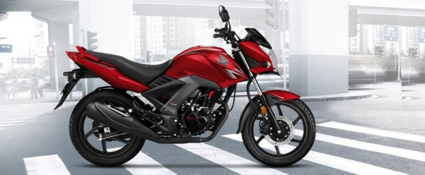 Honda Cb Unicorn 160 Virtual Brochure From Harmony Motors Pvt Ltd