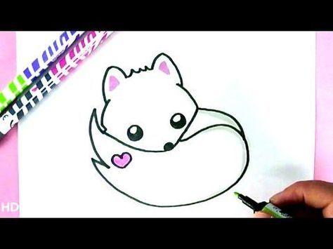 How To Draw Rainbow Cute Panda Unicorn Easy