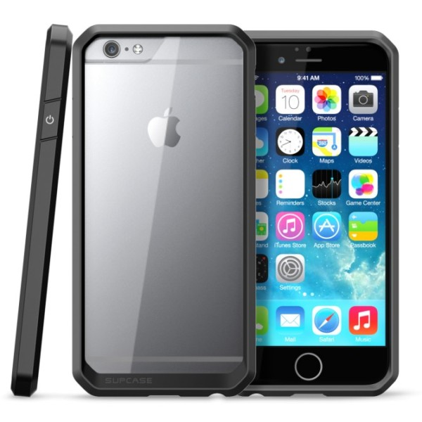 Iphone 6s & 6 Unicorn Beetle Hybrid Protective Bumper Case