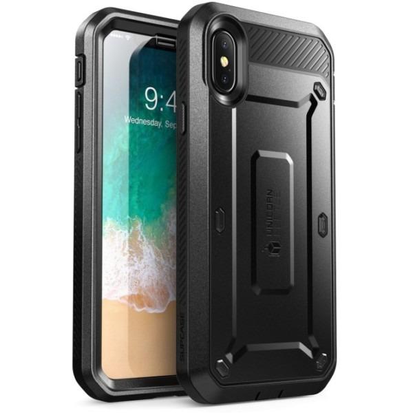 Iphone X Iphone Xs Unicorn Beetle Pro Rugged Holster Case