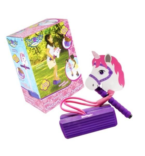 Kidoozie Unicorn Foam Pogo Jumper Vv5 For Sale Online