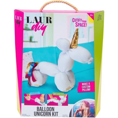 Laurdiy Balloon Unicorn Craft Kit   Target