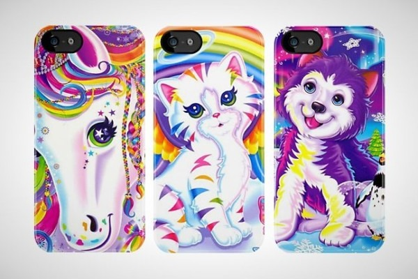 Lisa Frank Iphone Cases