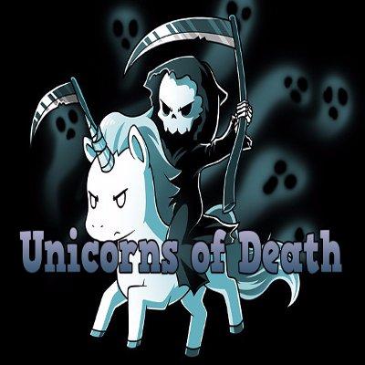 Media Tweets By Unicorns Of Death (@uodteam2017)
