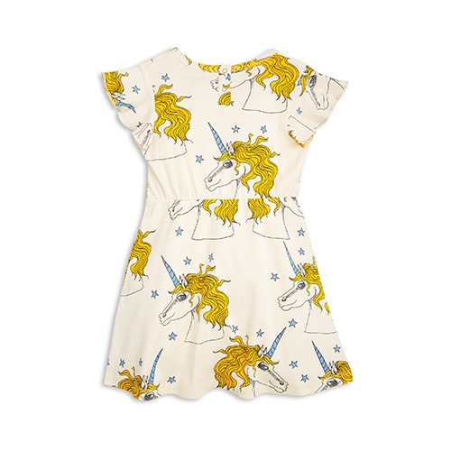 Mini Rodini Unicorn Star Wing Dress