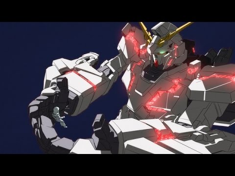 Mobile Suit Gundam Unicorn Re 0096