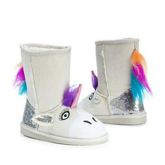 Muk Luks Shoes