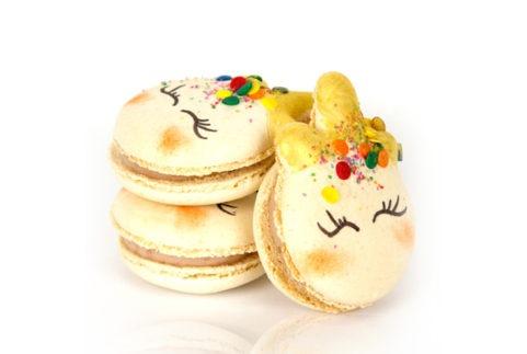 Order Kayla's Cake Macarons Online