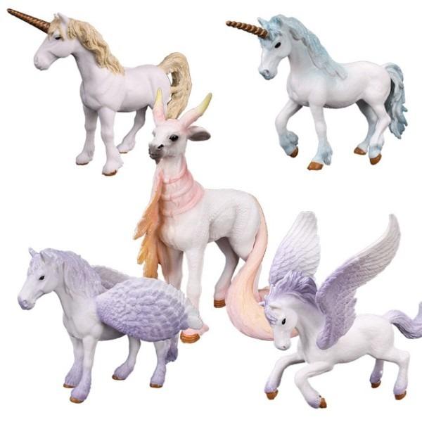 Pegasus Unicorn Simulation Mythology Monster Elf Horse Fantasy