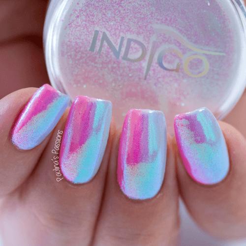 Rainbow Sparkle Unicorn Nail Art Essentials
