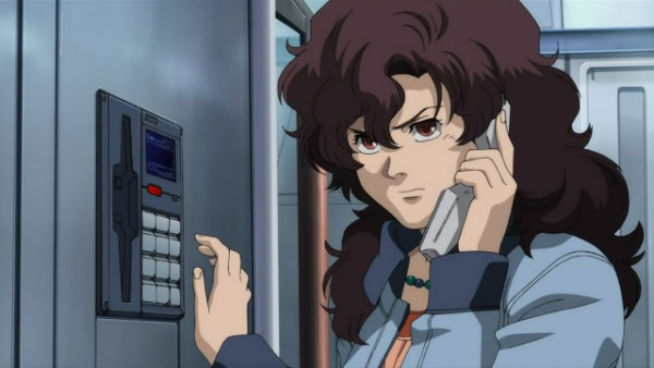Six Days Of Gundam Unicorn, Part Three  The Spectre Of Laplace