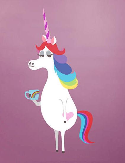 """Stuffwell 🐾🦊❤  🐰🐾 On Twitter   """"@animationscoop1  Rainbow"""
