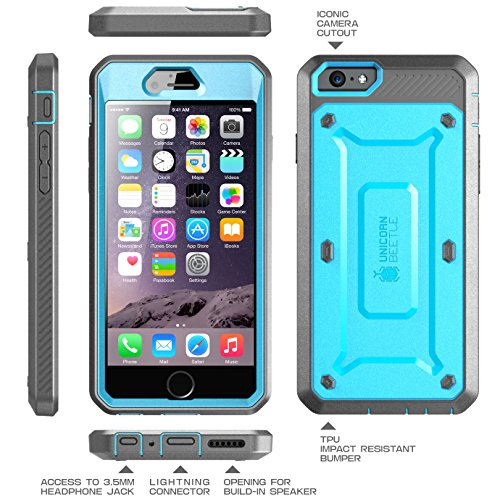 The Best Rugged Iphone 6 Plus Case For Under $20