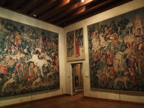 The Cloisters Museum Of Art In Nyc – Mellzah