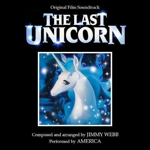 The Last Unicorn (album)