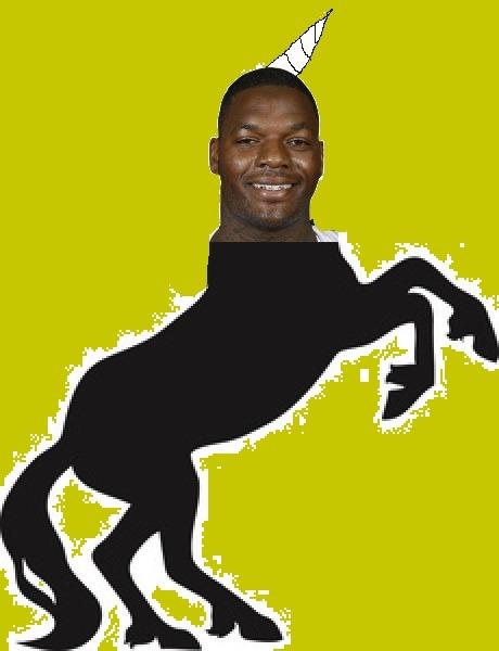 The New York Football Report  The Black Unicorn Rises!