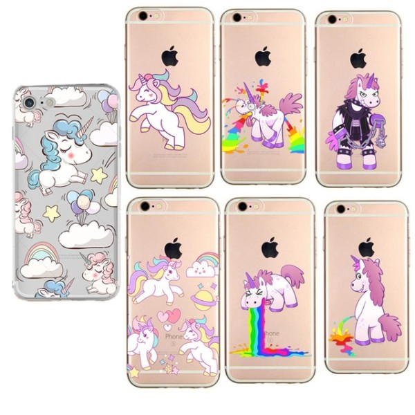 Ultra Thin Slim Capa For Apple Iphone 5 5s 5se Case Cover Cute