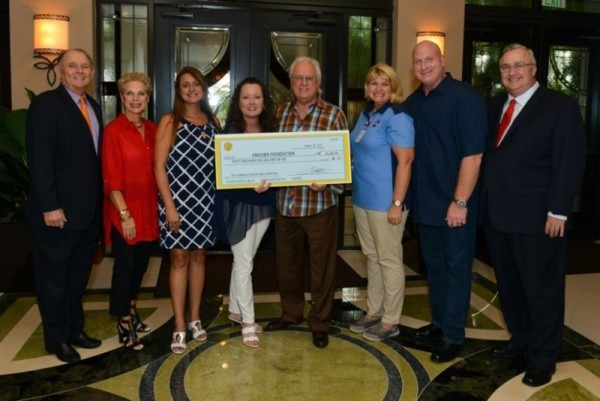 Unicorn Children's Foundation Raises $50,000 Fore Neurodiversity
