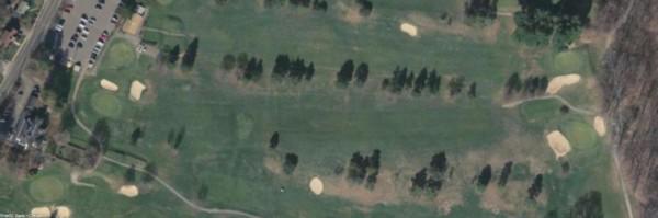 Unicorn Golf Golf Course (unicorn Course)