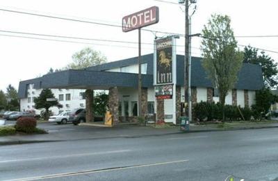 Unicorn Inn 3040 Se 82nd Ave, Portland, Or 97266