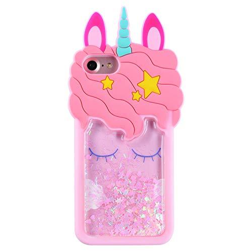Unicorn Iphone 7 Case  Amazon Co Uk