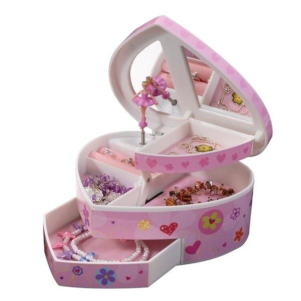 unicorn jewellery box argos. Black Bedroom Furniture Sets. Home Design Ideas