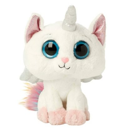 Unicorn Kitty Plush Ucc Distribution