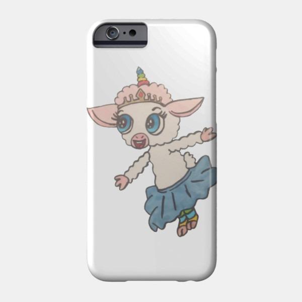 Unicorn Lamb