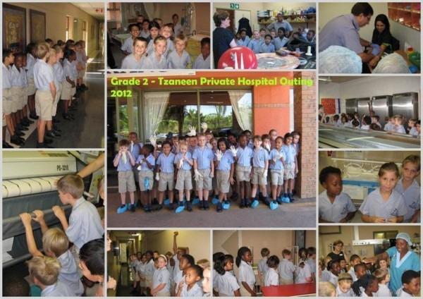 Unicorn Preparatory School