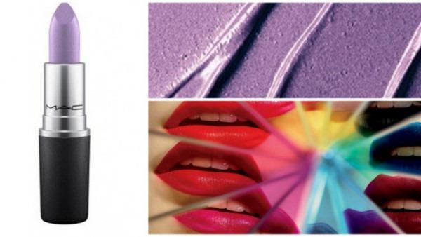 Unicorn Tears Lipstick Dupe! $21 W Free Ship @ Mac