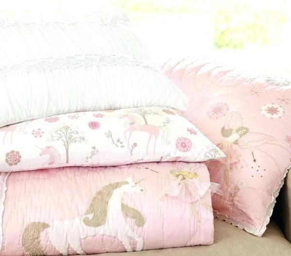 Unicorn Toddler Bedding – Rsrs